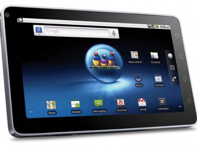 Sony Tablet S1 16 ГБ